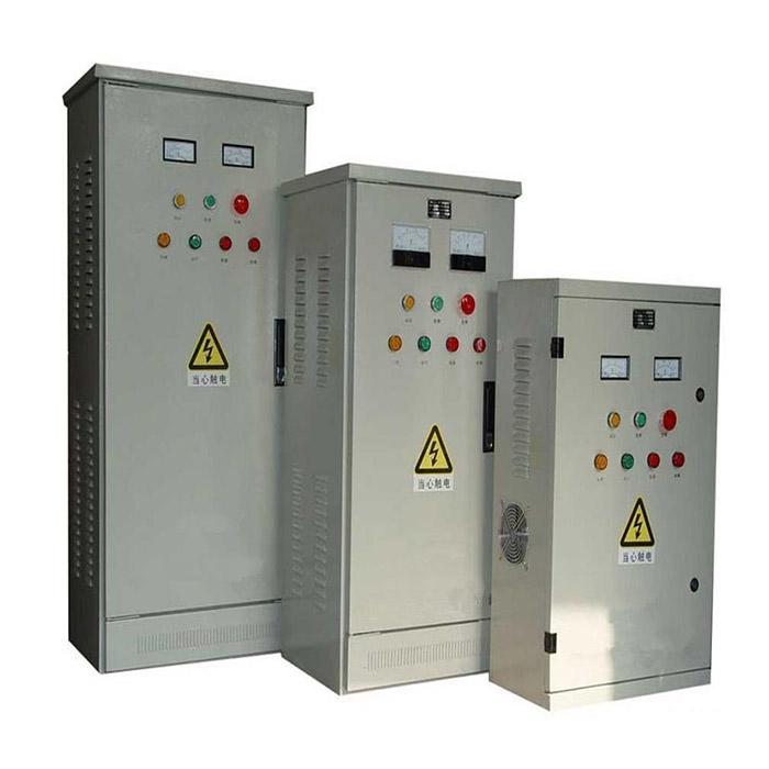 箱型固定式环网柜配电柜