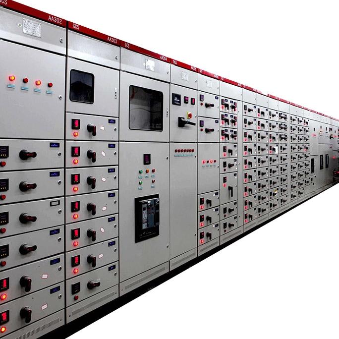 GCS系列配电柜
