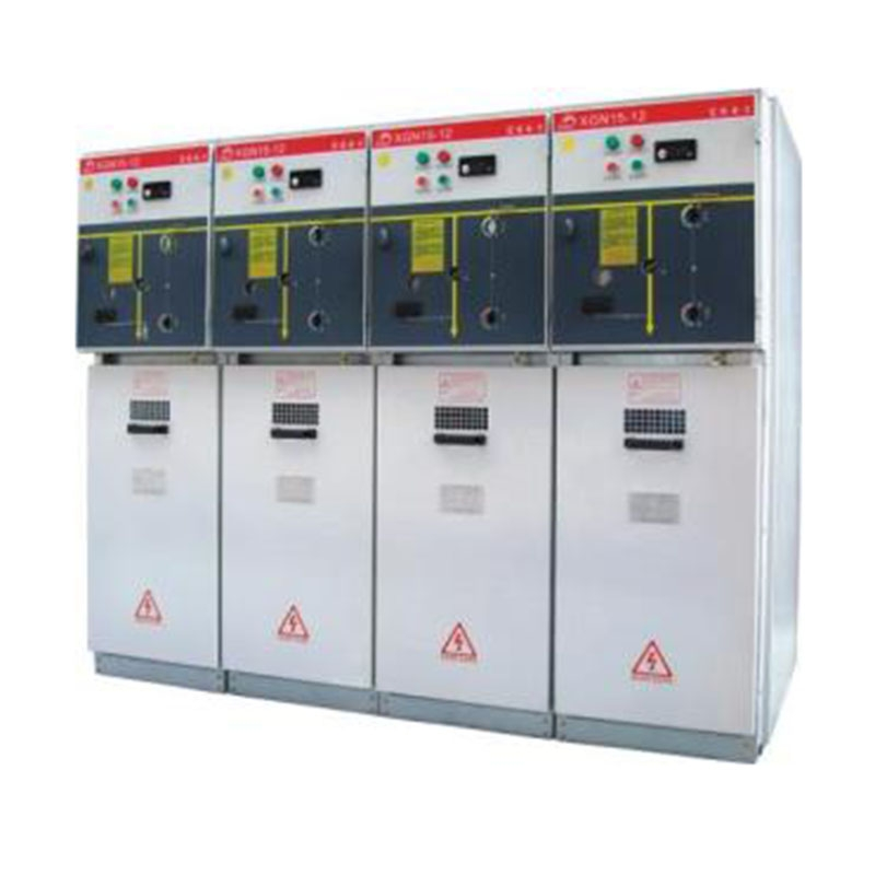 单元式六氟化硫环网柜配电柜