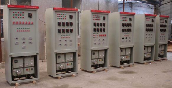 惠州配电柜电流接触不良是什么原因